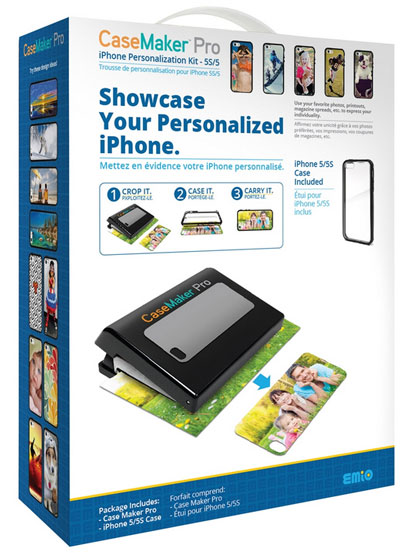 casemakerpro2 CaseMaker Pro   customize your iPhone instantly with your own choice of photo