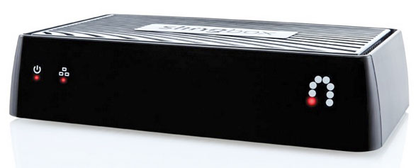 slingboxM11 Sling Media Slingbox M1   new upgraded tech lets you take your TV with you wherever you go