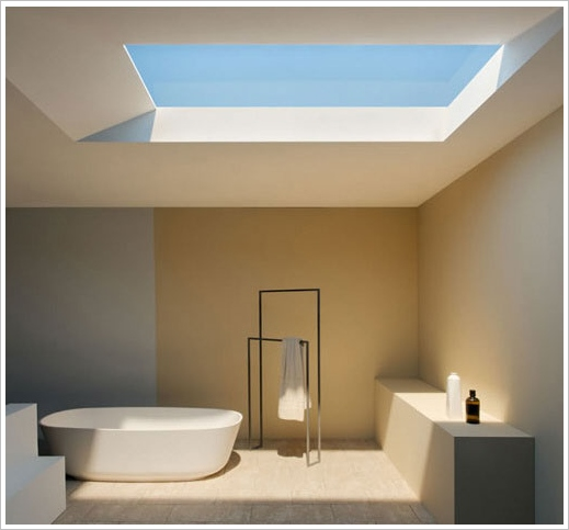 CoeLux Lighting – this artificial skylight is so real it can transform a dungeon into a palace