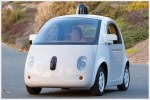 googleselfdrivingcar2 Google Autonomous Cars   theyre real, theyre coming and theyll transform our cities completely
