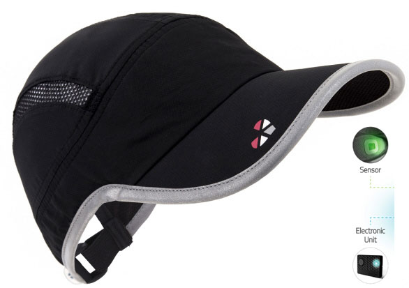 LifeBeam Smart Hat – NASA tech measures your vitals as you exercise [Review]