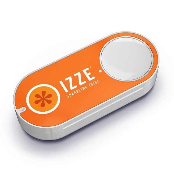Amazon Dash Button – shopping at the push of a button