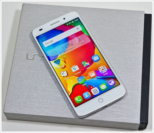 UMI Emax Mini Android Phone – sleek iPhone clone offers great budget specs [Review]