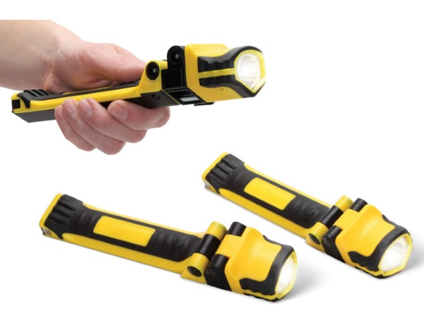 Transforming Flashlight – upgrade your flashlight with this toolbox must have