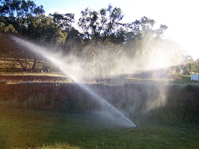 Make Your Home More Green with Smart Irrigation