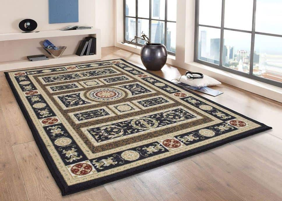The Complete Guide To Buying The Perfect Rug For Your