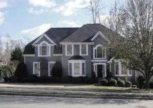 SOLD Legacy Park Home For Sale 4169 Berkeley Landing Kennesaw GA