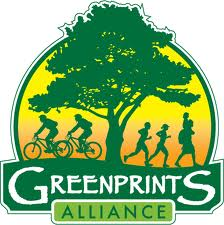 logo for Greensprints Alliance Woodstock GA