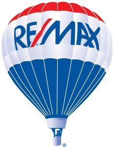 Balloon Logo RE/MAX