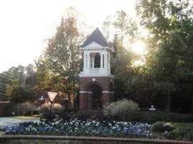 Entrance At Legacy Park Kennesaw GA