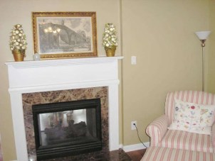 Staging Your Home for Sale Unstaged Room