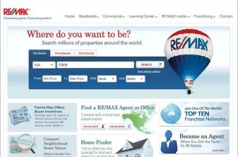 remax is #1 for home buyers and sellers