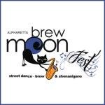 Brew Moon Fest in Alpharetta GA