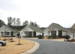 montclair neighborhood woodstock homes for sale