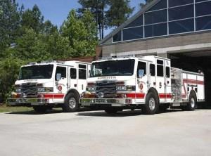 fire trucks in alpharetta