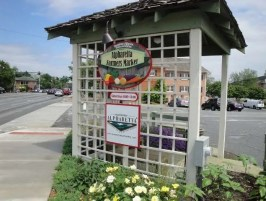 Alpharetta Farmers Market to move in 2013