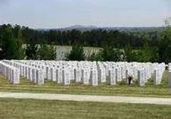 Ga National Cemetery