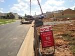new homes around atlanta