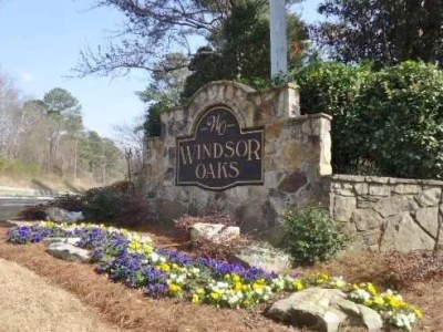 Windsor Oak Marietta