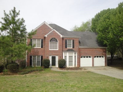 Kennesaw Pine Mountain Middle School home for sale