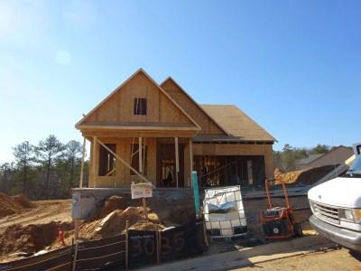 Atlanta Active Adult Ranch Home at Soliel