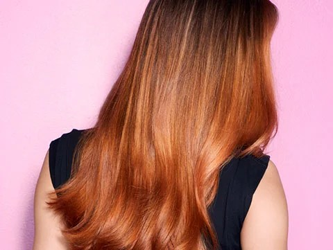 8 Haircolor Services You Can Get With A Shades EQ Hair Gloss Redken