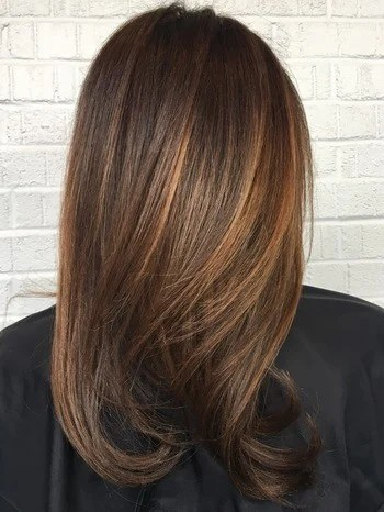 The Best Brunette Haircolors Warm, Cool  Natural Shades Redken