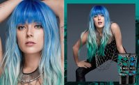 City Beats: Bold Semi-Permanent Haircolor | Redken