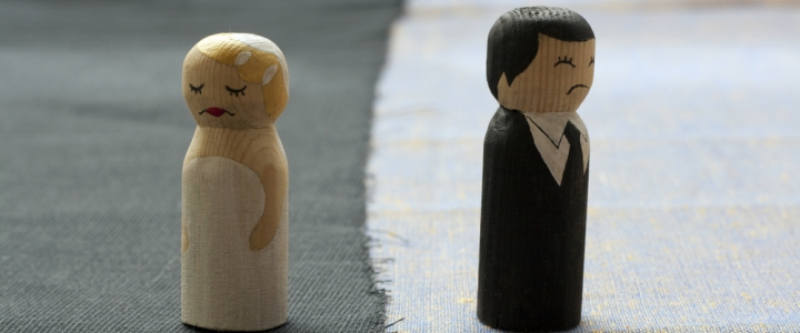 Marriage Divorce Statistics