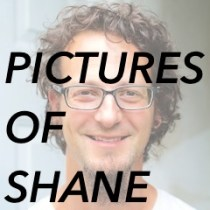 Pictures of Shane