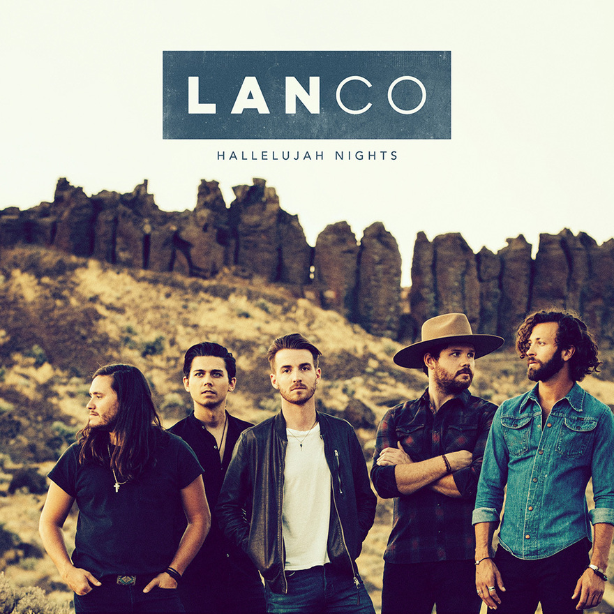 LANCO MAKES HISTORY ON BILLBOARD\u0027S COUNTRY AIRPLAY CHART AND