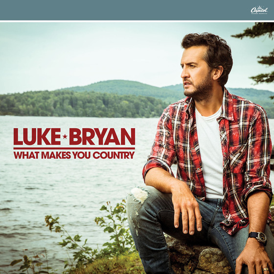 Luke Bryan\u0027s WHAT MAKES YOU COUNTRY Debuts at #1 \u2022 Red Light Management