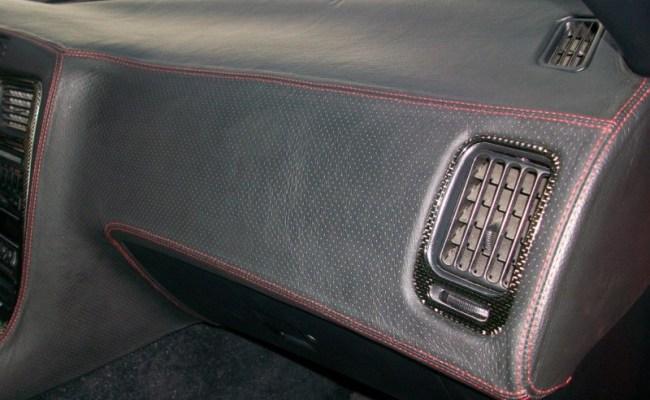 2009_acura_tl_dashboard Acura Tl Dash Cover