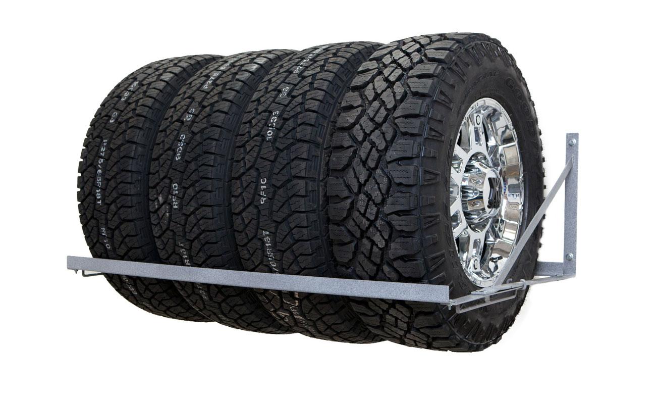 New Monkeybar Automotive Car Truck Tire Wheel Storage