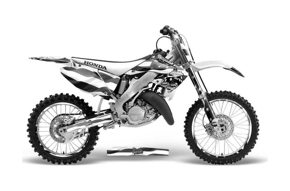 2015 125 honda dirt bike