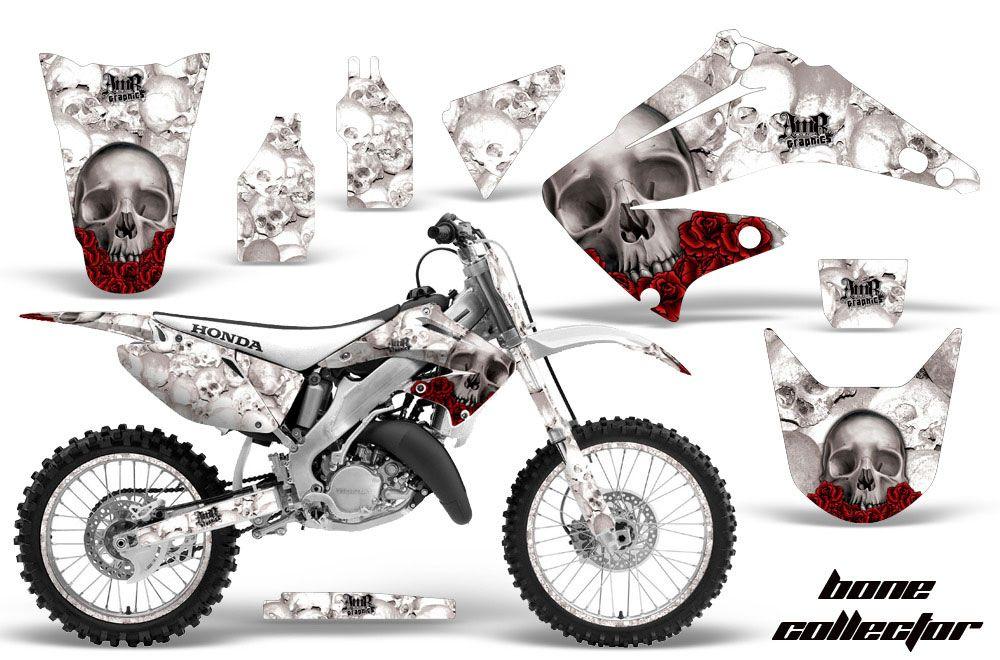 2015 250 honda dirt bike