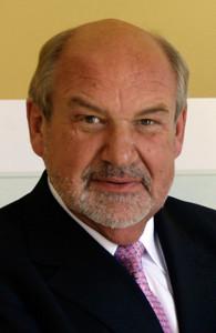 Walter H. Berukoff