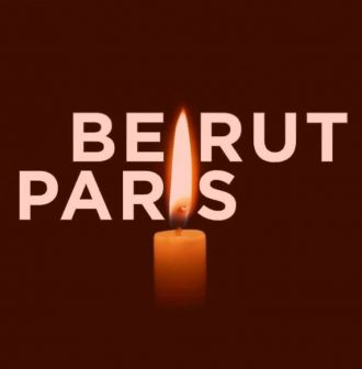 Beyrouth - Paris
