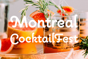 CocktailFest: des jolis cocktails sur ton feed Instagram
