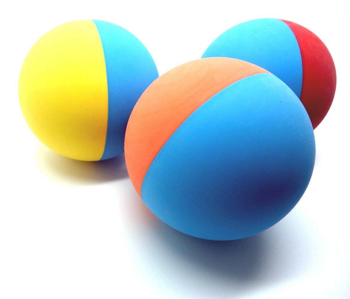 Snug Rubber Dog Balls Review