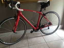 Specialized Ruby Comp Lululemon