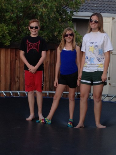 Berg kids with aviator glasses 2