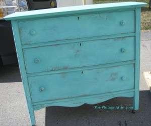 Santa Fe Turquoise