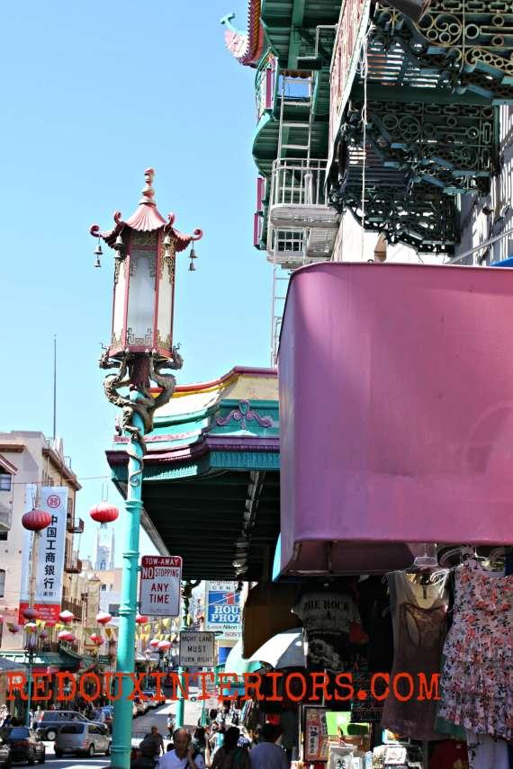 Chinatown streetWM