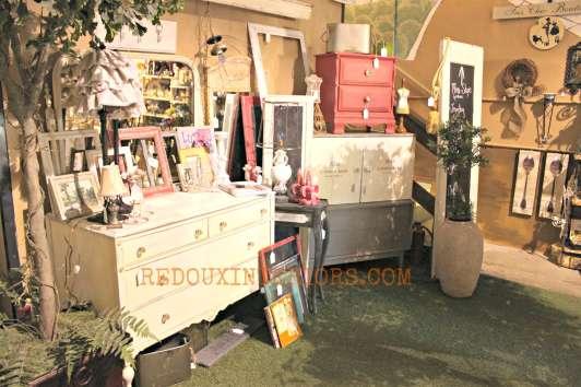 Paris Flea Market November 2013 Redouxinteriors