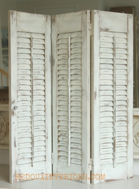 Full shutters redouxinteriors