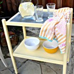 Carolina-Sun-Yellow-Bar-Cart-Stainless-Steel-top-redouxinteriors words.jpg