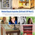 Girlfriends DIY Weekend Redouxinteriors