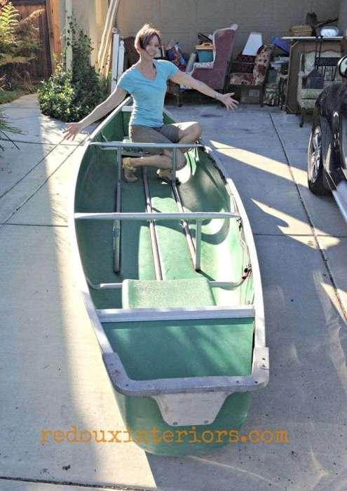 Free Canoe redouxinteriors