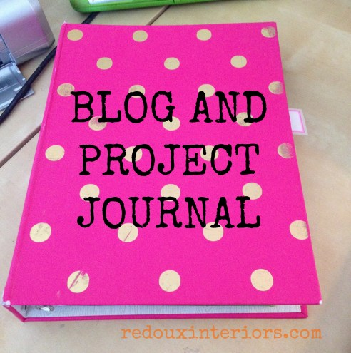 blogjournal redouxinteriors